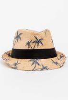 POP CANDY - Straw Hats Cream