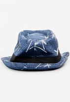 POP CANDY - Straw Hats Navy