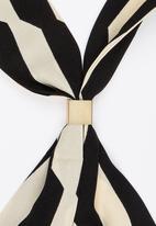 Joy Collectables - Printed Neck Tie Multi-colour