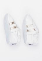 shooshoos - Pot Of Gold Sneakers White