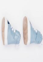 shooshoos - Hotel 224 Sneakers Pale Blue