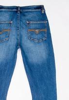 GUESS - Regular Jean Blue