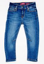 GUESS - Regular jeans - blue