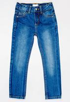POP CANDY - Skinny Jeans Blue