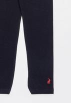 POLO - Victoria Classic Legging Navy