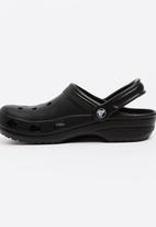 Crocs - Classic Clogs Black