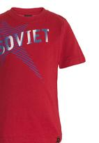 SOVIET - Beagles Tee Red