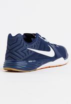 Nike - Nike Train Prime Iron DF Trainers Dark Blue