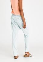 Rip Curl - Newport Pants Pale Blue