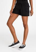 Rip Curl - Almost Famous II Shorts Black