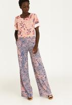 Maya Prass - Shiloh Trousers Multi-colour