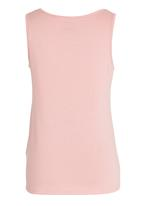 GUESS - Camera Tie Tank Mid Pink