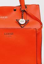 GUESS - Kinley Carryall Orange
