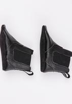 shooshoos - Union boots - black