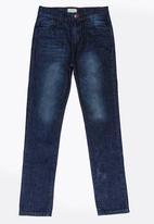 Soobe - Boys Denim Jeans Navy