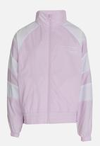 adidas Originals - J EQT WB Jacket Pale Pink