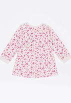 Soobe - Girls A-Line Dress Mid Pink