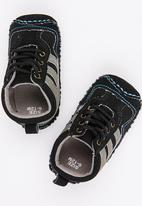 POP CANDY - Lace up sneaker - black
