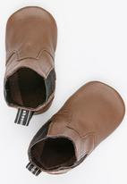 shooshoos - Chips ahoy boots - brown