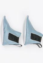shooshoos - Watchman Boots Pale Blue