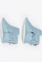 shooshoos - Coming Wave Boots Blue