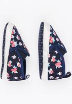 POP CANDY - Girls Sneaker Navy