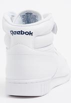 Reebok - Ex-O-Fit Hi White