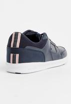 Jack & Jones - Chase PU Sneakers Navy