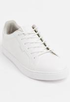 Jack & Jones - Trent sneaker - white
