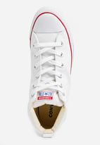 Converse - Chuck Taylor All Star Street Mid Sneakers White