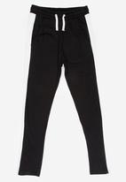 name it - Sweat Pants Black