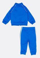 adidas Originals - I SST Tracksuit Blue