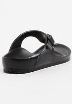 Birkenstock - Gizeh sandal - black