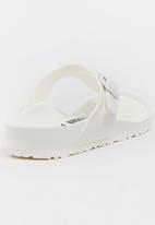Birkenstock - Gizeh Sandal White