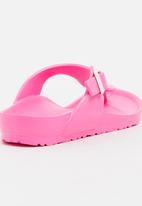 Birkenstock - Gizeh Sandal Mid Pink