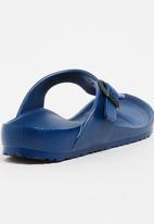 Birkenstock - Gizeh Sandal Mid Blue