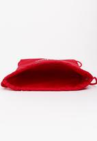 Reebok Classic - OS Gymsack Red
