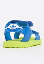 adidas Originals - Beach Sandal Dark Blue