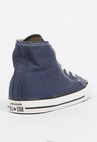 Converse - Chuck Taylor  High Top Sneaker Navy