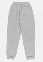 POP CANDY - Pull-On Pants Grey