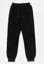 POP CANDY - Pull-On Pants Black