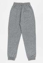 POP CANDY - Pull On- Pants Charcoal