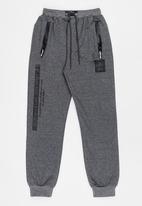 POP CANDY - Jogger Pant Grey