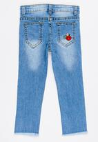 POP CANDY - Denim Jeans Blue