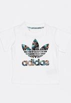 adidas Originals - Kids zoo tee - multi