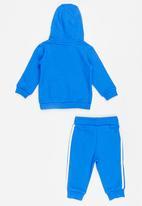 adidas Originals - I SST Hoodie Set Blue
