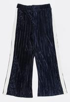 name it - Flared Pant Black