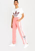 adidas Originals - Adibreak pants - tactile rose