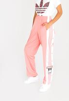 adidas Originals - Adibreak pants - tactile rose