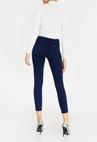 Sissy Boy - Airlift Axel 4 Way Stretch Skinny Jeans Dark Blue